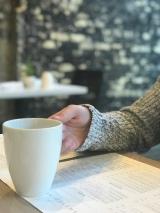 Caroline Arm Coffee